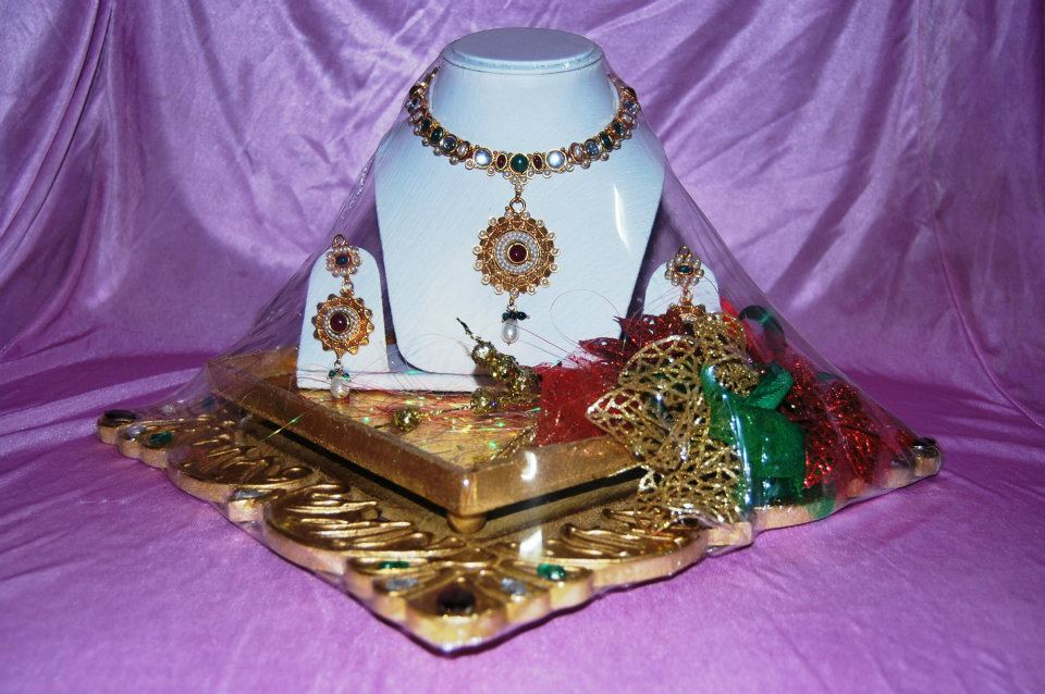 Shagun Creations Is One Stop Solution For All Your Trousseau Wedding Packing Needs